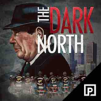 The Dark North Cover