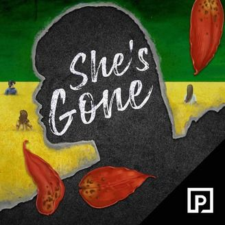 She's Gone Cover